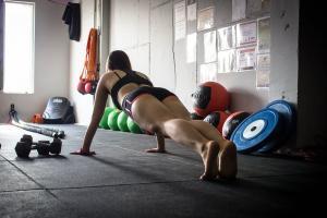 sport voedingsschema