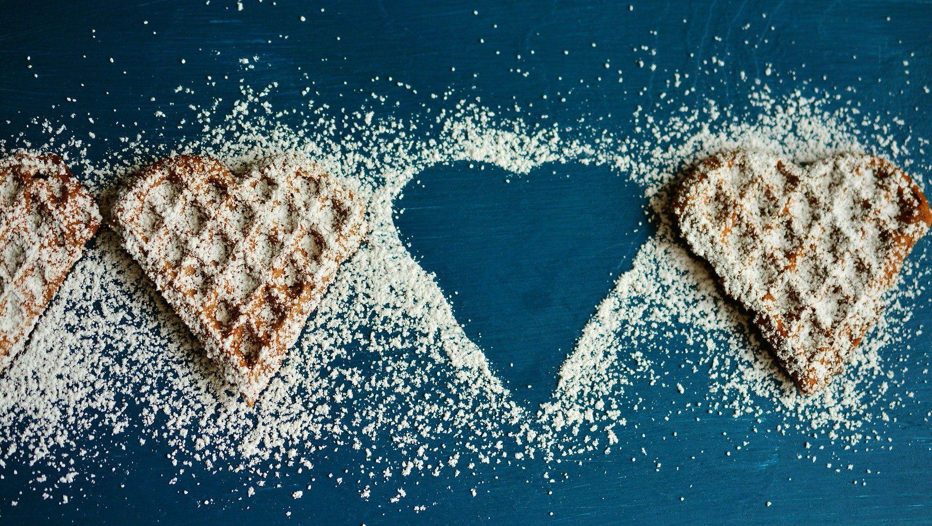 Suikervrij voedingsschema