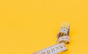 Kun je met te weinig eten afvallen
